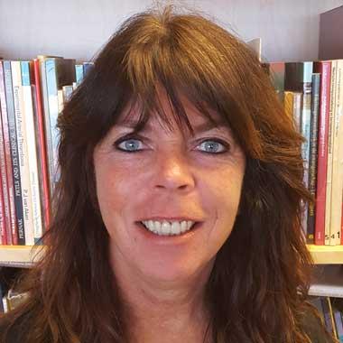 Marie José Jansen